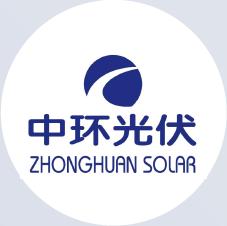 中环光伏是由天津中环半导体股份有限公司和天津市环欧半导体材料
